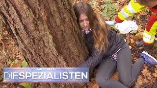 Beim Geocaching geblitzt: Vom Blitz erblindet? | Teil 2/2 | Die Spezialisten | SAT.1 TV