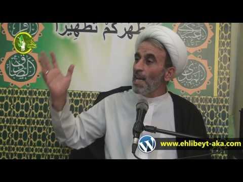 Hacı Əhliman cümə moizəsi 03032017
