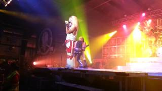 Hairball  Worthington, MN  Sept 14,2103