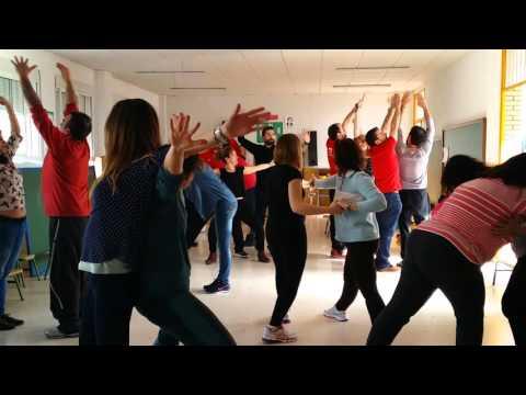Música y movimiento en Educación Infantil 2.
