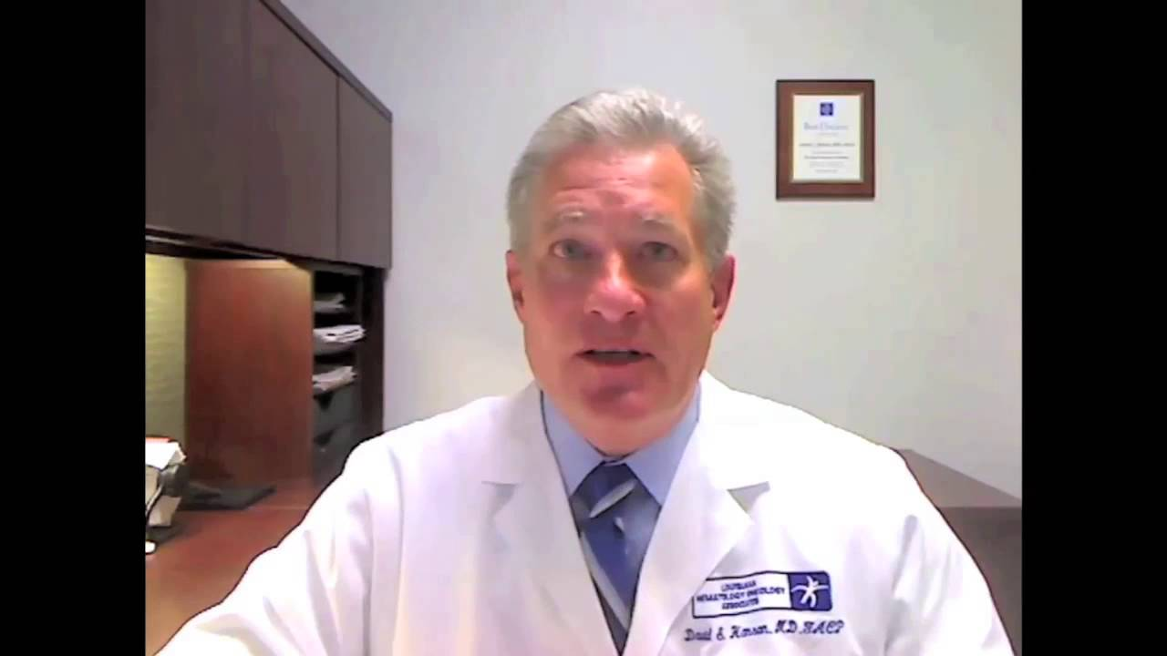 Hodgkin's Lymphoma Symptoms, Medical Oncologist Explains