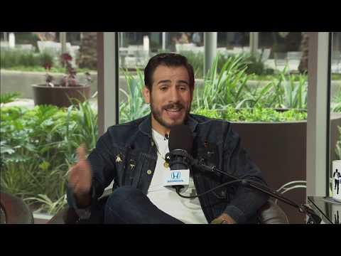 FOX Sports' Kenny Florian Talks Conor vs Khabib UFC 229 w/Rich Eisen | Full Interview | 10/8/18