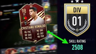 Is Rivals Better Than FUT Champs?