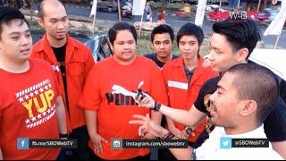 Berbagi Takjil Bersama Komunitas Genji At Ramadhan Manis Frontage A Yani