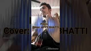 Pinjra | Jaani | Gurnazar | Acousic By Appy Bhatti