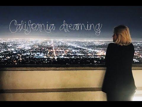 California dreaming. Part 1: LOS ANGELES