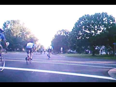 Video Clip-Tour De Cure 2009 in Reston, VA.wmv