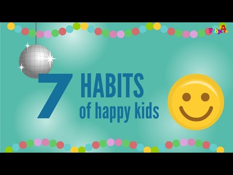 How you can Raise Happy Kids for achievement in Existence