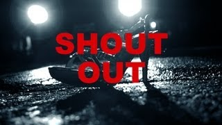 Shout Out - Clooney [Official Lyric Video]