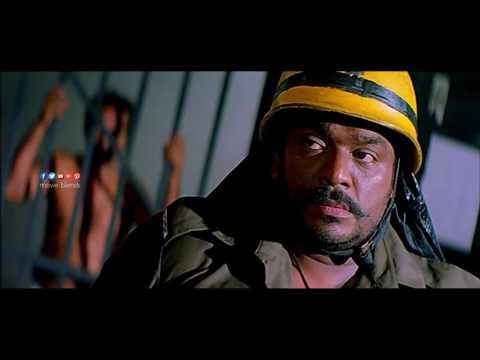 Simhamukhi Romantic Movie Amazing Comedy Scene | Parthiban | Namitha- MovieBlends