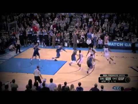 "NBA 2011/12 Season Mix - ""BURN IT DOWN""  [HD]"