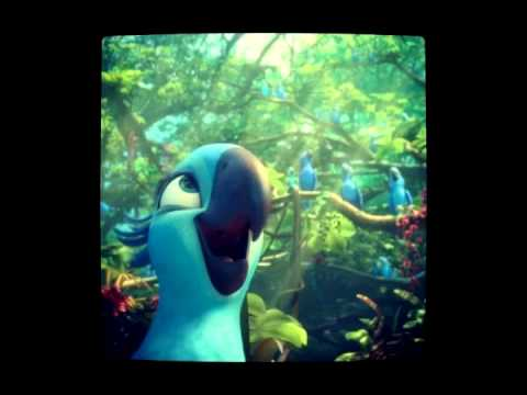 Rio 2 What is love... ♥♡♥♡