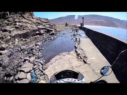 Lesotho Bike Trip