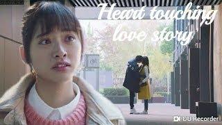 #chinesehindimix #saiyaarasong Heart touching love story // Saiyaara song // Chinese mix