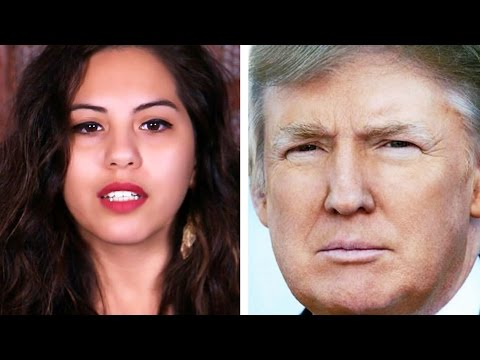 What Hearing Trump's-Speech Feels Like As A Mexican-American
