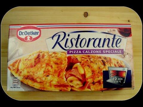 Dr Oetker Werksverkauf : dr oetker pizza calzone speciale getestet von wieeswohlschmeckt deutsch youtube ~ Watch28wear.com Haus und Dekorationen