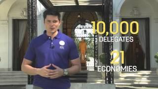 APEC 2015 Preparation