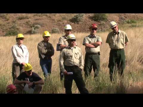 Cramer Fire Staff Ride