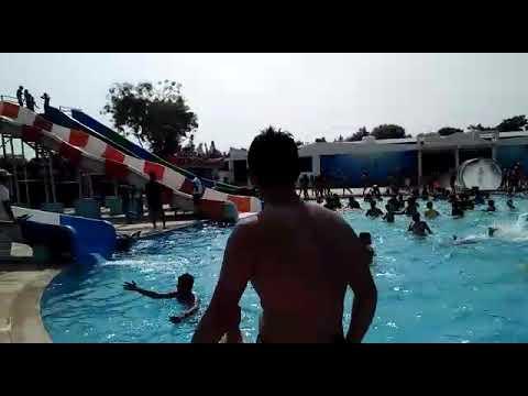 Dawarka water park Nagpur