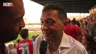 Antonio Pulvirenti - Catania Calcio 2018/19