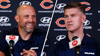 What Needs Should The Bears Address For Next Season? Tom Waddle Gives His Take!