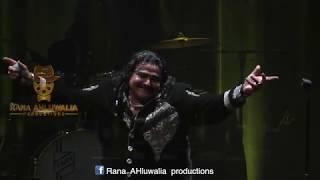 Arif Lohar   Challa Live   Canada Tour   Rana Ahluwalia Productions