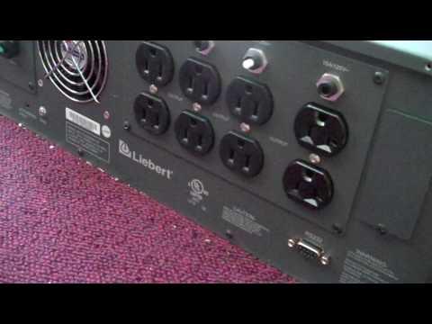 48V UPS for DIY Solar PV System - Part 1