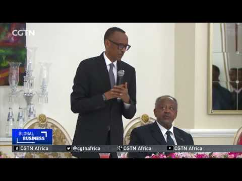 Djibouti-Rwanda Ties: Immigration, Aviation, ICT among the five deals signed