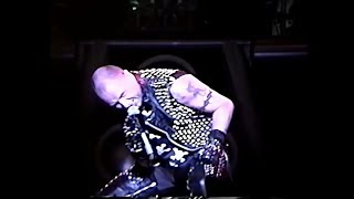 Judas Priest - Live in Middletown 1991/08/16 [60fps]
