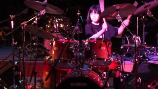 Gambar cover Drum Solo at TokyoDrum2010