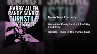 Melancholy Rhapsody