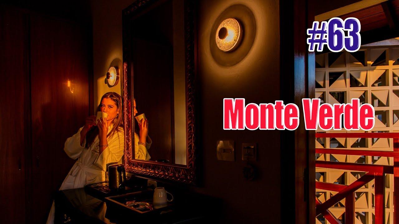 Fotografando em Monte Verde, MG