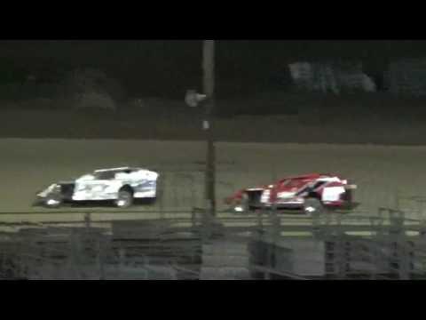 El Paso County Speedway 5/28/16