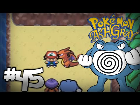 Let's Play Pokemon: Ash Gray - Part 45 - Ice Heal