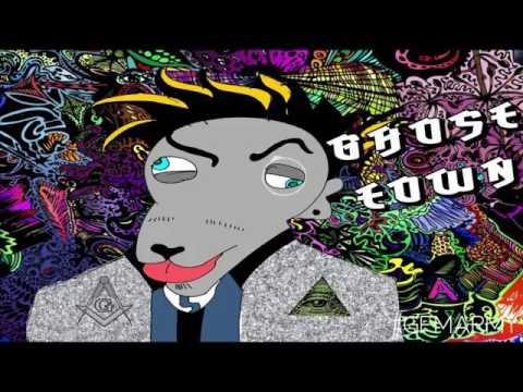 Adam LAMBert - Ghost Town (GFM Gang$ta Remix)