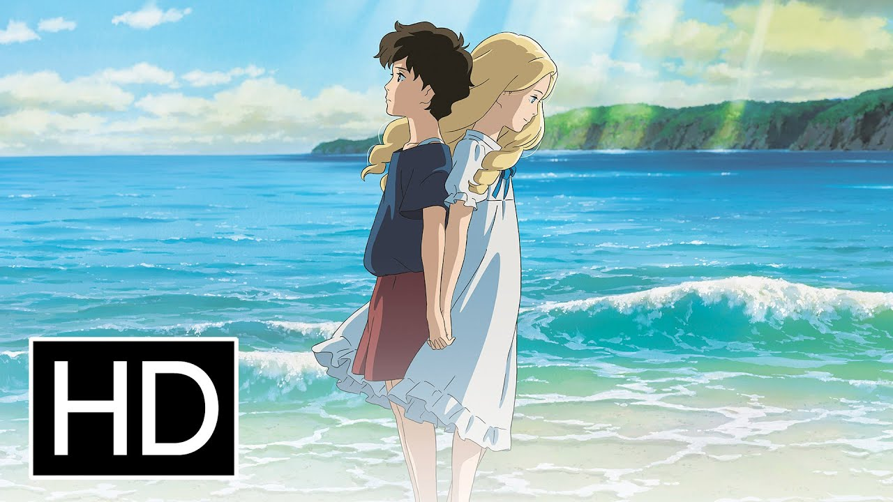 Download When Marnie Was There - Official Trailer (English language version)