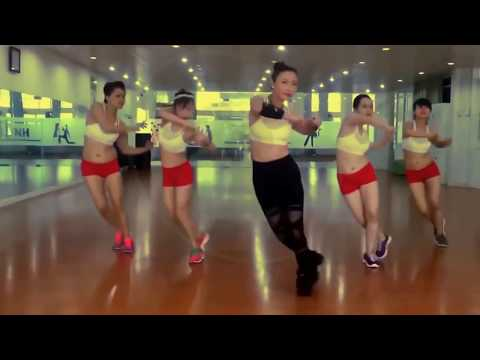 zumba-aerobics-dance---lose-belly-fat-fast-&-safe,-best-exercises-for-losing-weight