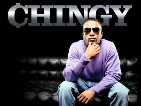 Chingy - Pullin' Me Back (HQ)