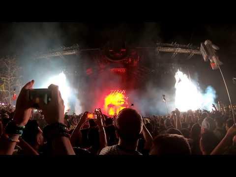 ULTRA 2018 (4K) - Epic Closing Set