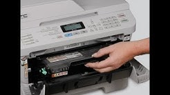 howto install a brothers 7360n printer on windows 10