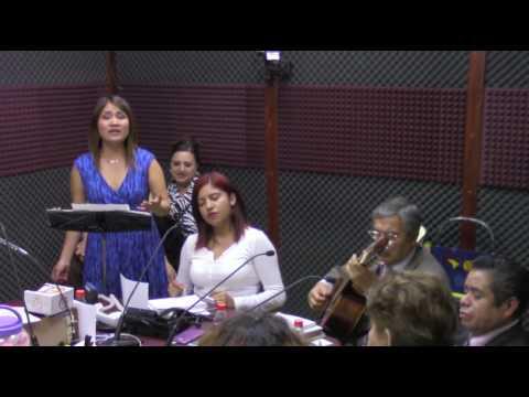 El romántico y generoso admirador de Rubí; Rubí, Estás tan linda - Martínez Serrano
