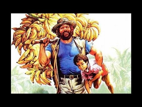 Banana Joe - Bud Spencer (Español Castellano)