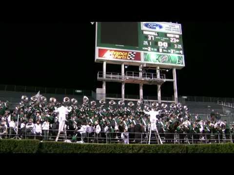 Marshall University Marching Thunder Bohemian Rhapsody