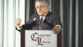 This Is A Great Speech By Judge Andrew Napolitano On The