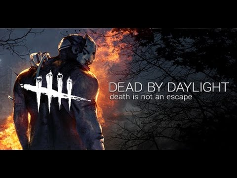 Dead By Daylight - Salty Murder Sessions