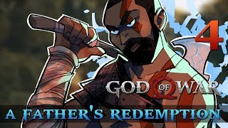 [4] A Father's Redemption (Let's Play God of War [2018] w/ GaLm)