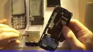 Разобрать Nokia c3-01