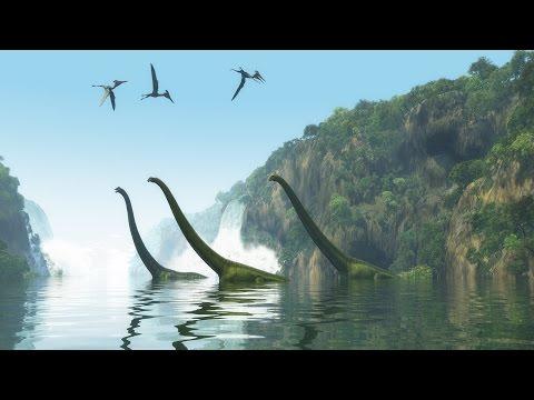 Prehistoric Music - Dinosaur Kingdom