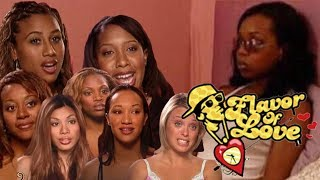 FLAVOR OF LOVE S1: WHAT HAPPENED TO THE LADIES?