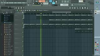 Download lagu SEXY GOATH WAGELASEH BEAT INSTRUMENTAL Prod Abimanyu Efendi MP3